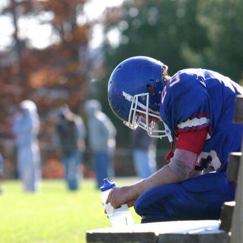 Concussion photo 2