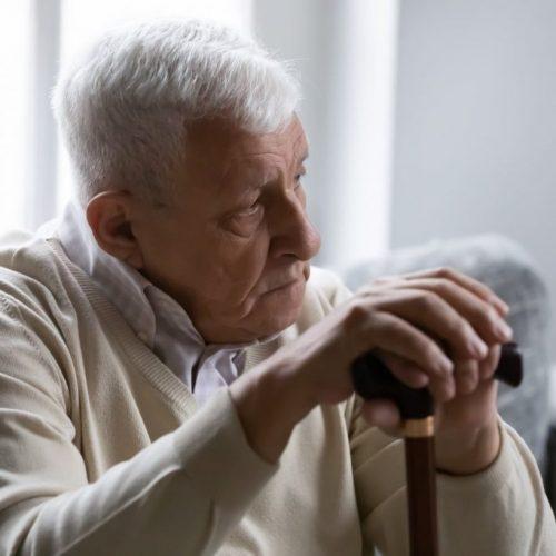 1st Rehab Senior Patient