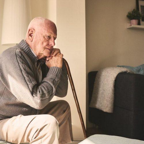1st Rehab Older Patient
