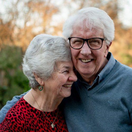 1st Rehab Couple